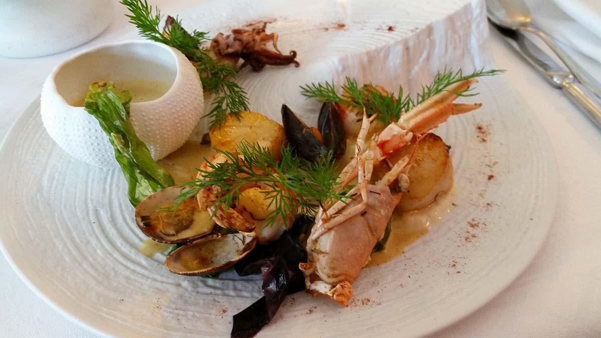 Restaurant Ambérieu en Bugey
