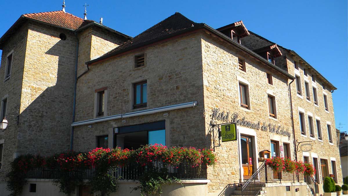 Hôtel Restaurant Bugey